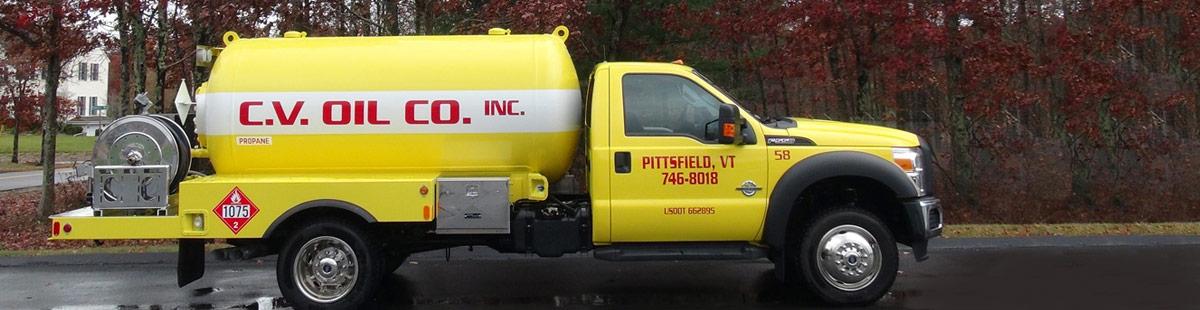 lins propane trucks