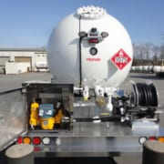 Propane Truck for Sale